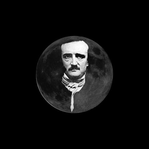 Edgar A Poe Super Umbram