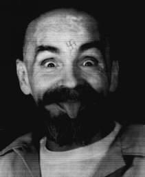 Otra de las caras de Manson