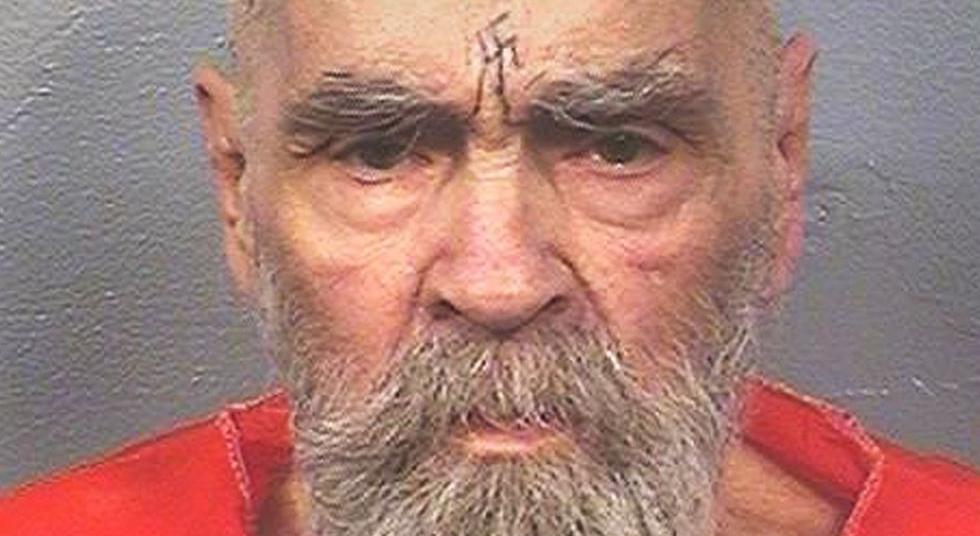 Manson-viejo gruñón