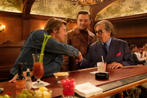 tres colosos en hollywood