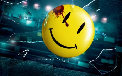 watchmen smiley